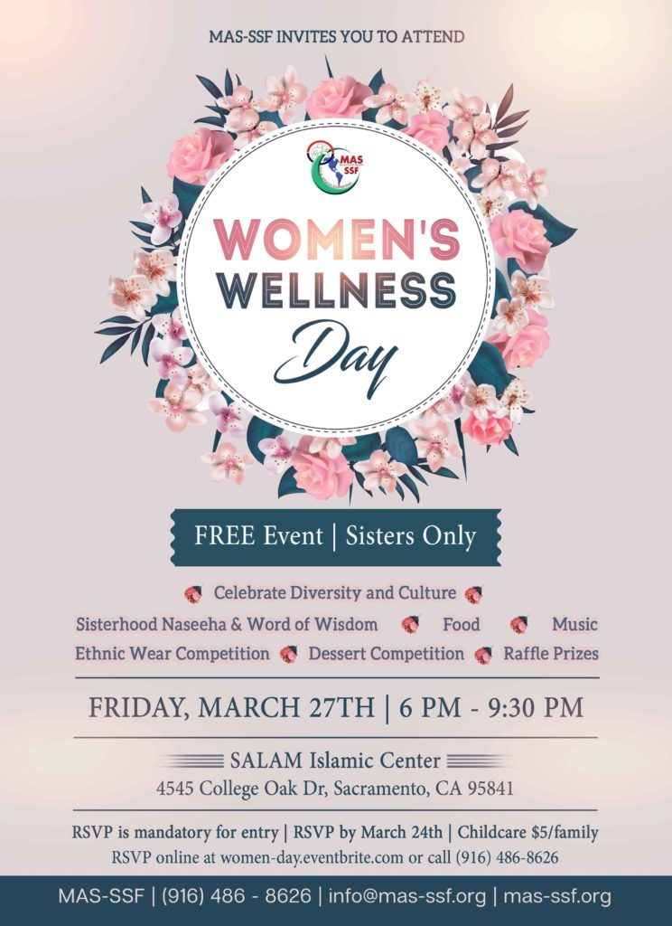 Women Wellness Day
